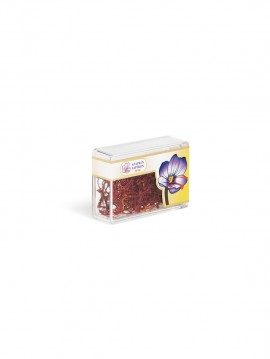 Thread Saffron 0,5G box